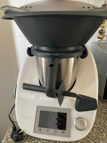 Bimby Thermomix TM-5 com Cook Key