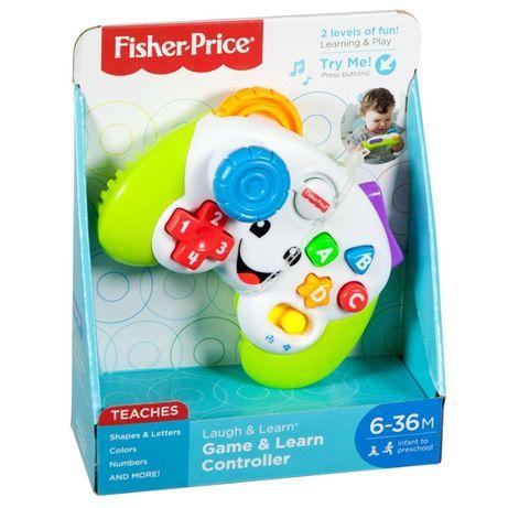 Nowa zabawka interaktywna,edukacyjna Wesoły padzik Fisher Price