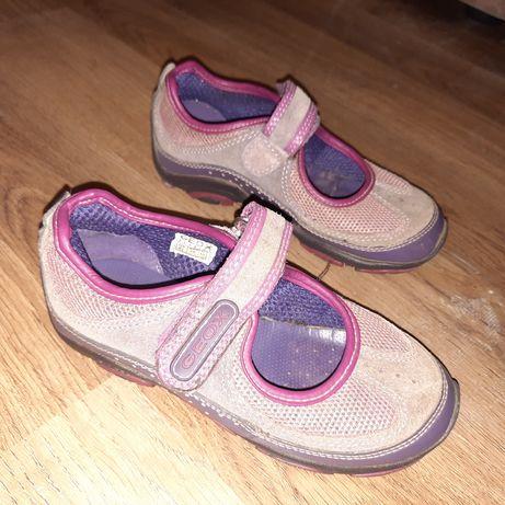 Сандали босоножки кроссовки Geox р.28 , стелька 18.5 см, стан нових