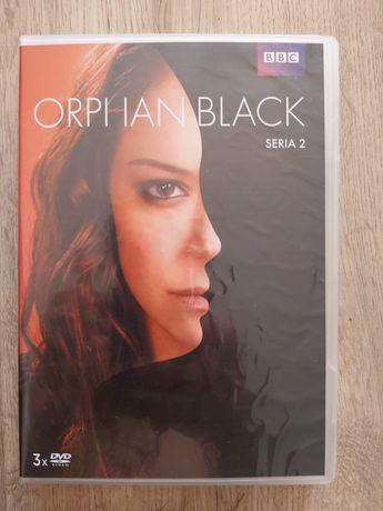 Organ Black 3dvd