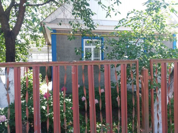 Продам будинок в с. Двірець.