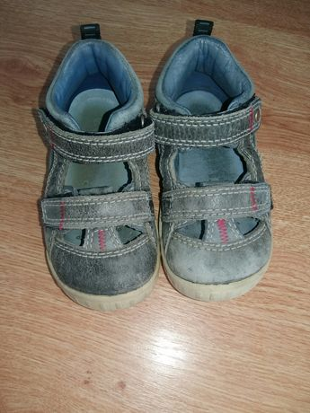 Босоножки сандалии Ecco