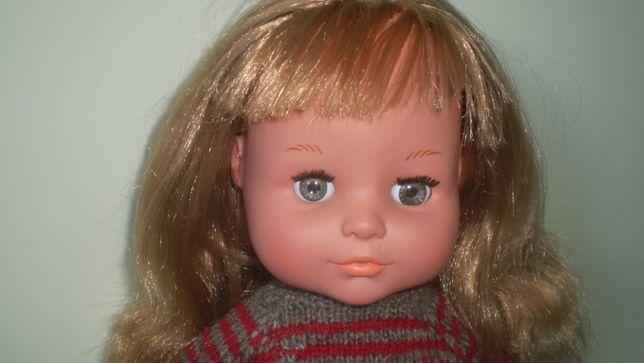 Лялька кукла 42 см Германия Fisher price большая красивая Оригинал!