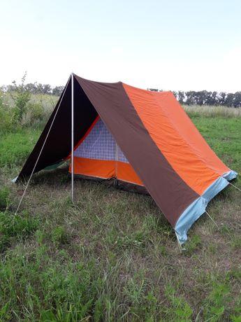 Туристическая 4-х местная палатка,Польша