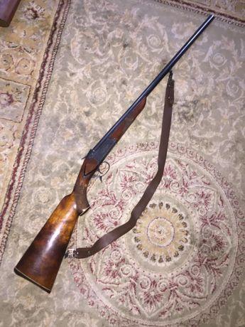 Коллекционное ружьё ИЖ-17