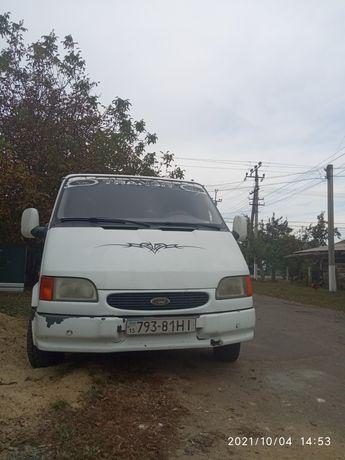 Продам форд транзит