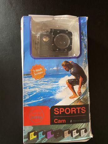 Cam Sports