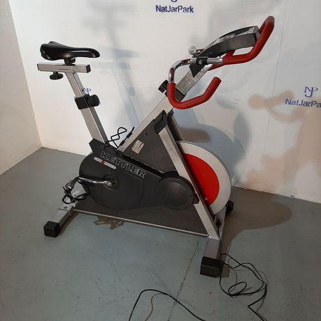Kettler ergoracer rower spinningowy