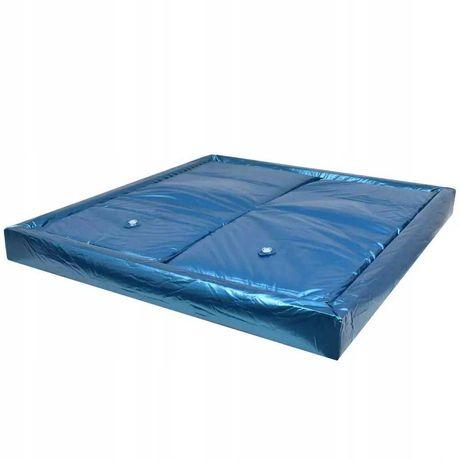 Materac Do Łóżka Wodnego Z Wkładką 200x220x20 xm