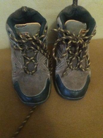 обувь ботинки зимние сапожки зимові