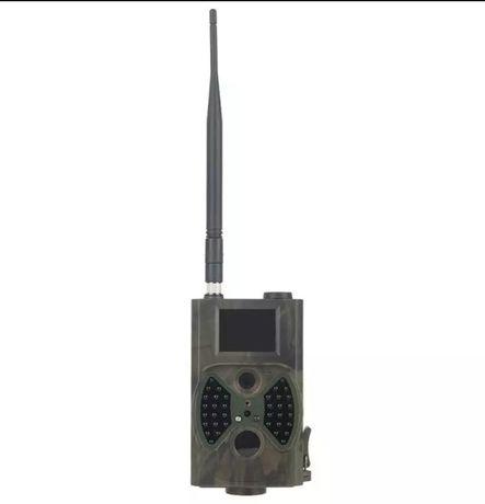Camara caça visao noturna arma espingarda carabina pressão ar pcp