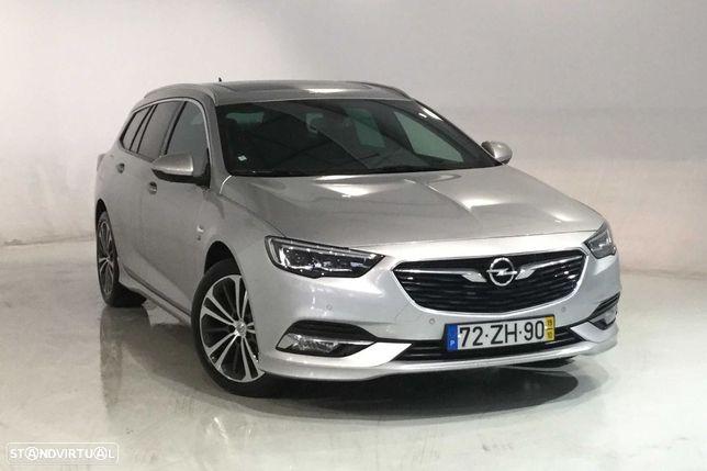 Opel Insignia Sports Tourer (Insignia ST 1.6 CDTi Innov.Auto)