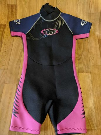 Продам новый детский гидрокостюм костюм для занятий плаванием