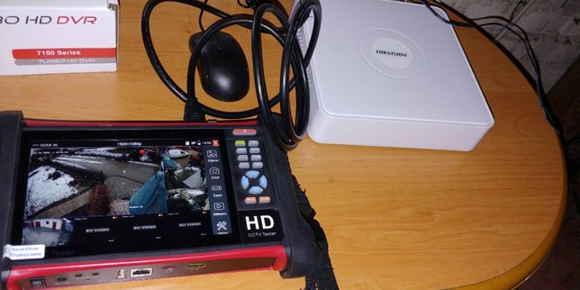 Montaż Kamer,Alarmy, Telewizja satelitarna ,Monitoring, LTE