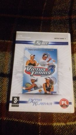 virtua tennis 3 gra pc