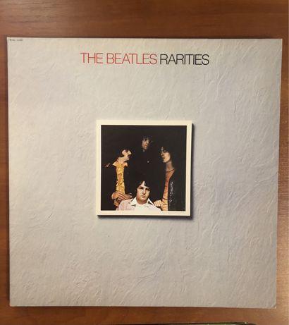 Виниловая пластинка, The Beatles Rarities