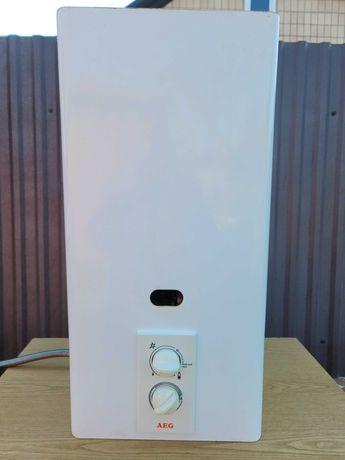 Газова колонка AEG GWH 11 (газовий проточний водонагрівач)