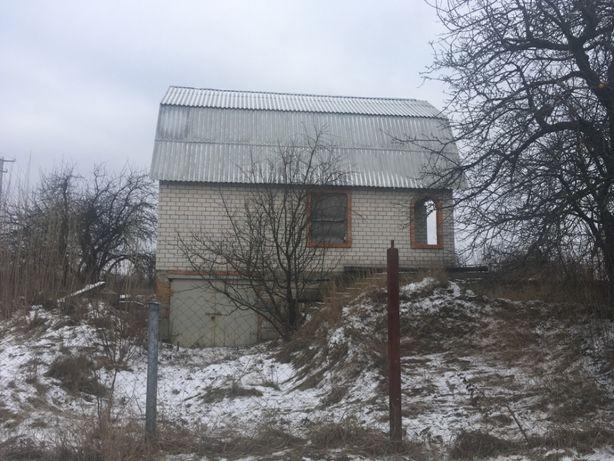 Продається недобудований будинок в с. Семенівка Бердичівського р-на