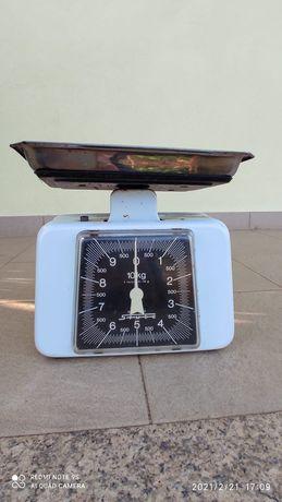 Balança antiga de 10kg