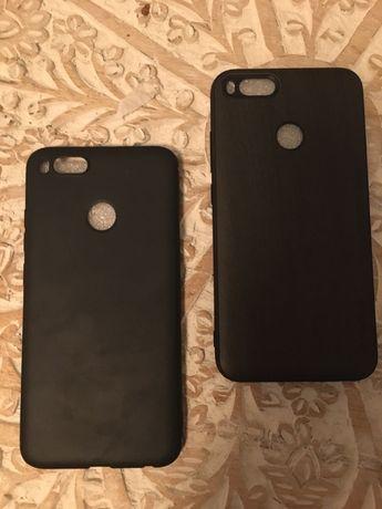 2 Capas Xiaomi MI A1