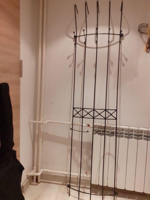 Wieszak  czarny IKEA Milicz - image 1