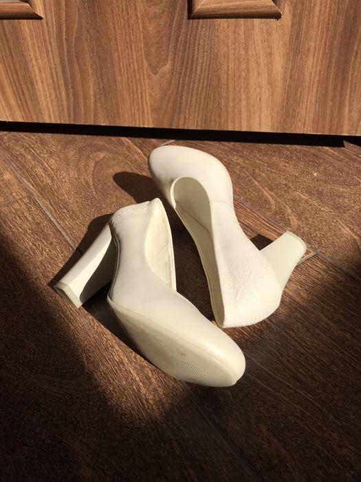 Туфлі весільні Гузеев - изображение 1