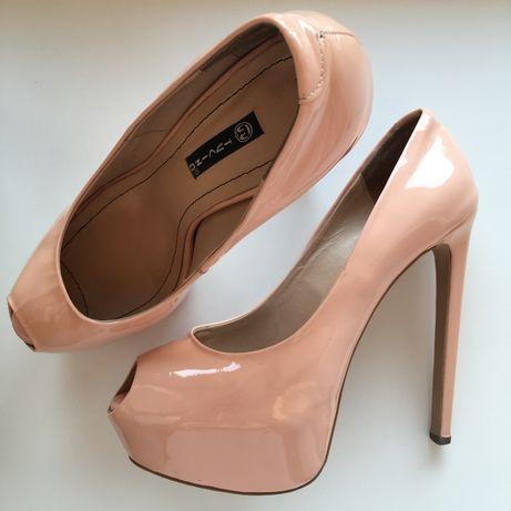 Шикарные Туфли, Босоножки