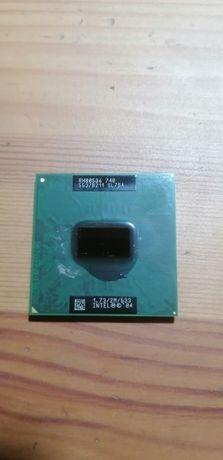 CPU / Processadores diversos