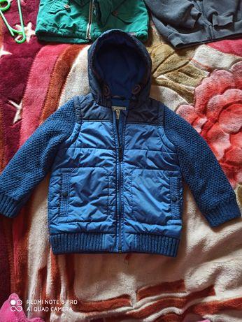Демисезонная курточка George для мальчика