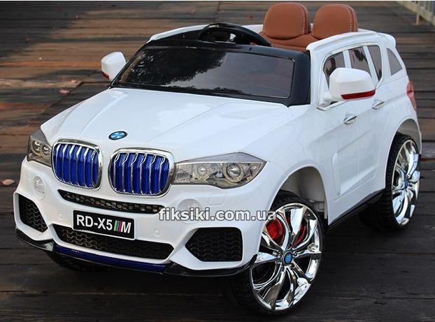 Детский электромобиль ASZ2762 (MP4) BMW, Дитячий електромобiль