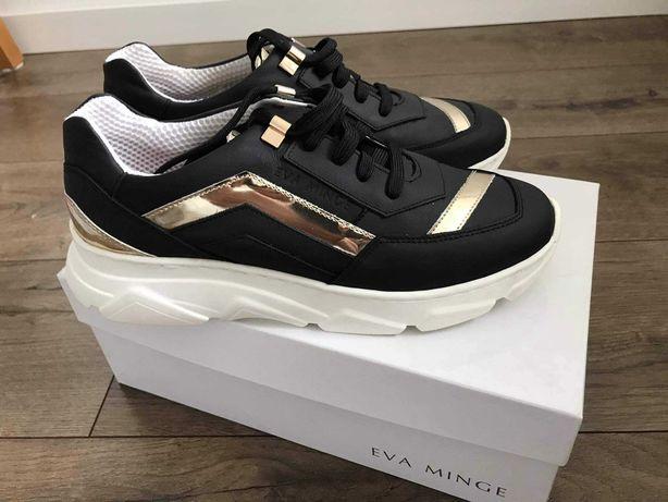 Sneakersy damskie Ewa Minge 39