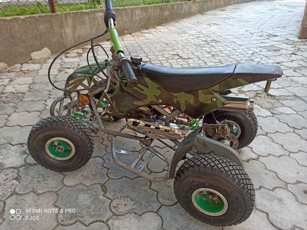 Квадроцикл детский 2т