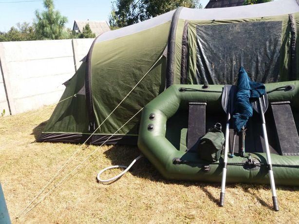 продам палатку б/у
