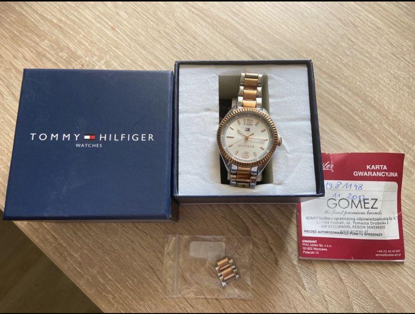 Zegarek Tommy Hilfiger Kieźliny - image 1
