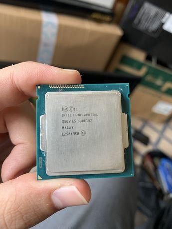 CPU Intel Core i5 4670K (ES) 3.4GHz