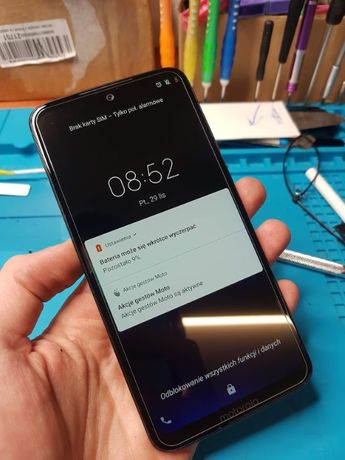 SERWIS TELEFONÓW - iPhone, Samsung, Xiaomi, Huawei, Lenovo