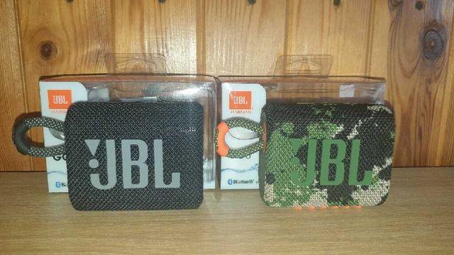 Głośniki JBL GO 3