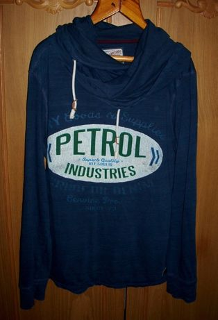 Кофта реглан Petrol Industries ,India,XL