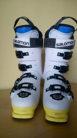 Buty narciarskie Salomon 26