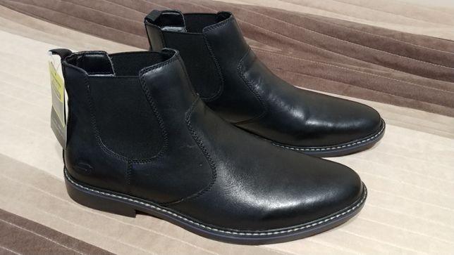 мужские челси, ботинки, туфли Skechers, оригинал США