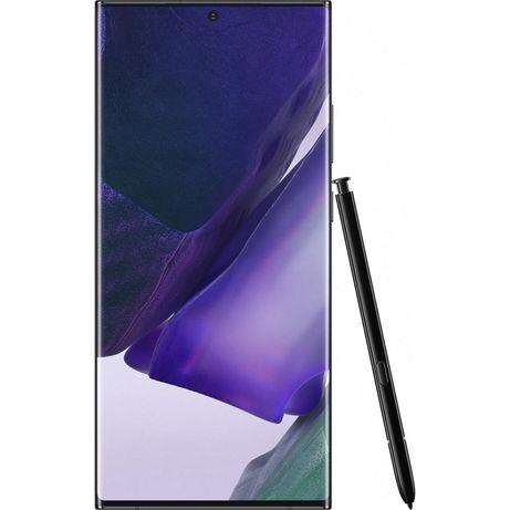 Samsung Galaxy Note20 Ultra 5G 12/256GB Mystic Black (DUOS, Exynos)