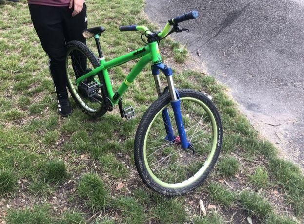 Sprzedam rower octan one zircus dirt