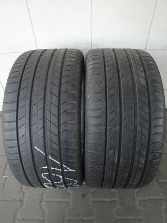 Opony letnie 295/35R21 107Y Michelin Latitude Sport 3 x2szt. nr. 1685o