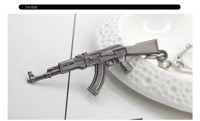 Брелок АК 47