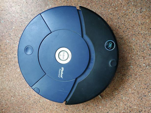 Умный Робот- пылесос iRobot roomba