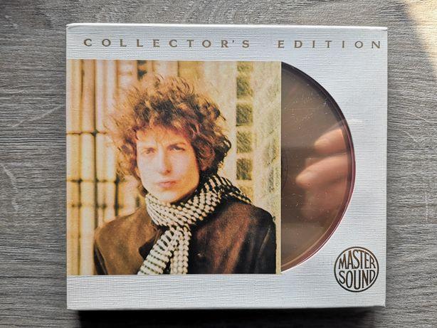 Bob Dylan – Blonde On Blonde CD
