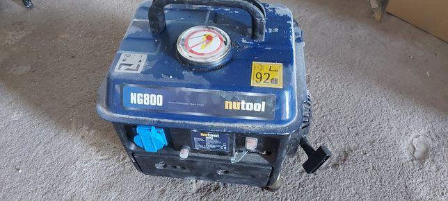 Gerador Nutool NG800