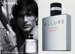 Chanel Allure Homme Sport EDT 100 ml Polecam - Tester !!!