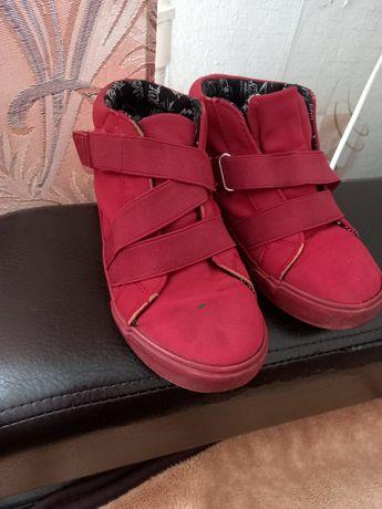 Обувь 29 размер для мальчика