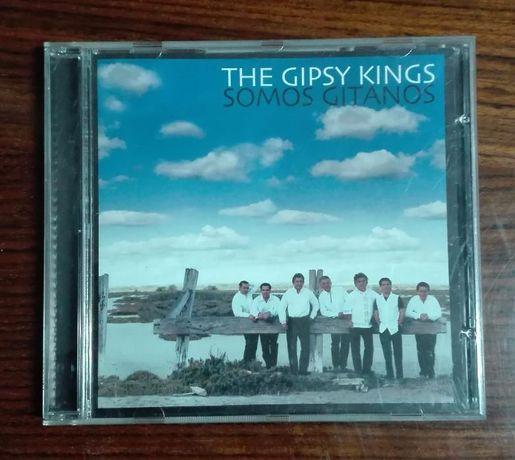 CD | The Gipsy Kings | Somos Gitanos